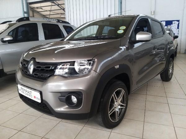 2017 Renault Kwid 1.0 Dynamique 5-Door Eastern Cape East London_0