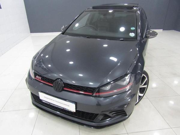 2017 Volkswagen Golf VII GTi 2.0 TSI DSG Clubsport Gauteng Pretoria_0