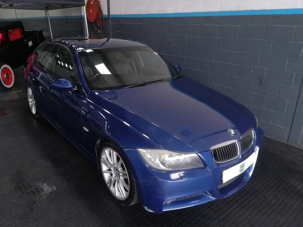 2008 BMW 3 Series 335i At e90  Western Cape Cape Town_0