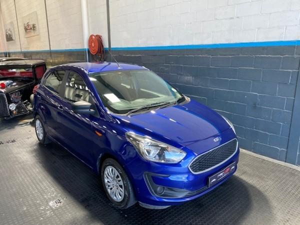 2018 Ford Figo 1.5Ti VCT Ambiente 5-Door Western Cape Cape Town_0