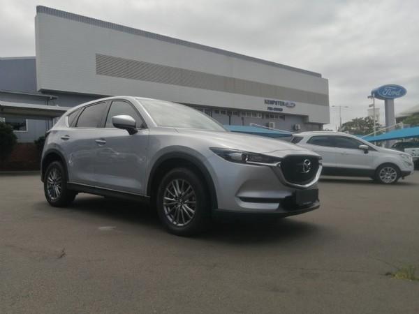 2017 Mazda CX-5 2.0 Active Auto Kwazulu Natal Durban_0