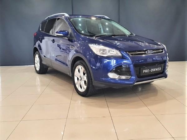 2016 Ford Kuga 1.5 Ecoboost Trend Auto Kwazulu Natal Umhlanga Rocks_0