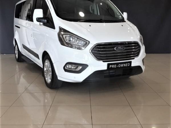 2020 Ford Tourneo Custom 2.0TDCi Trend Auto 96kW Kwazulu Natal Umhlanga Rocks_0