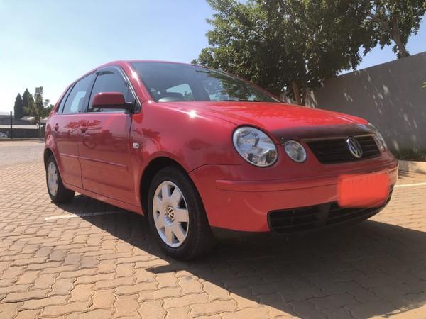 2004 Volkswagen Polo 1.6 Comfortline  Gauteng Pretoria_0