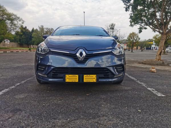 2017 Renault Clio 1.2 Authentique  Gauteng Alberton_0
