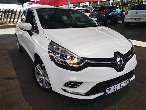 2020 Renault Clio IV 900T Authentique 5-Door 66kW Gauteng_0