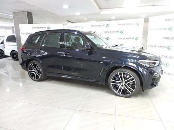 2020 BMW X5 xDRIVE30d M Sport Gauteng Vereeniging_0