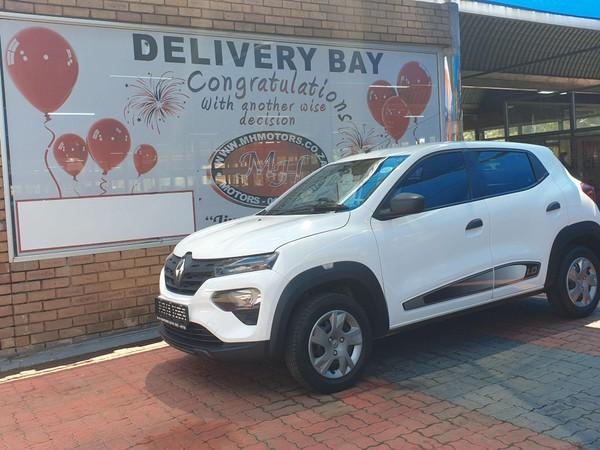 2020 Renault Kwid 1.0 Expression 5-Door North West Province Rustenburg_0