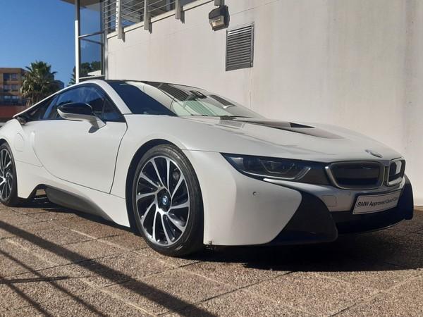 2016 BMW i8 E-Drive Coupe Gauteng Germiston_0