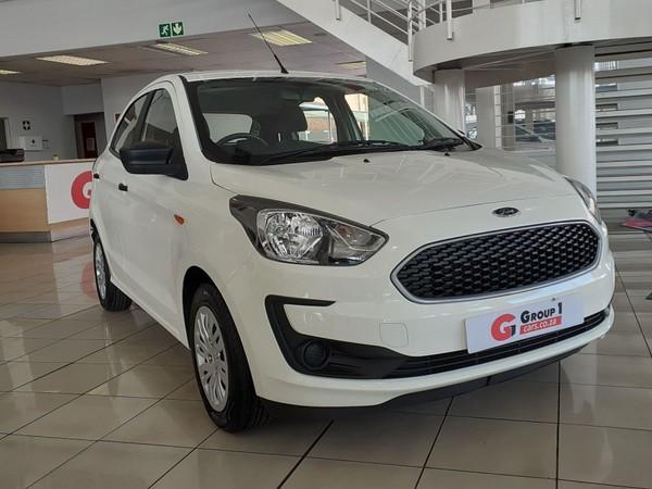 2020 Ford Figo 1.5Ti VCT Ambiente Gauteng Alberton_0