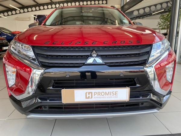 2020 Mitsubishi Eclipse Cross 2.0 GLS CVT Gauteng Centurion_0