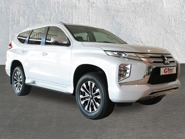 2020 Mitsubishi Pajero Sport 2.4D 4x4 Exceed Auto Western Cape Kuils River_0