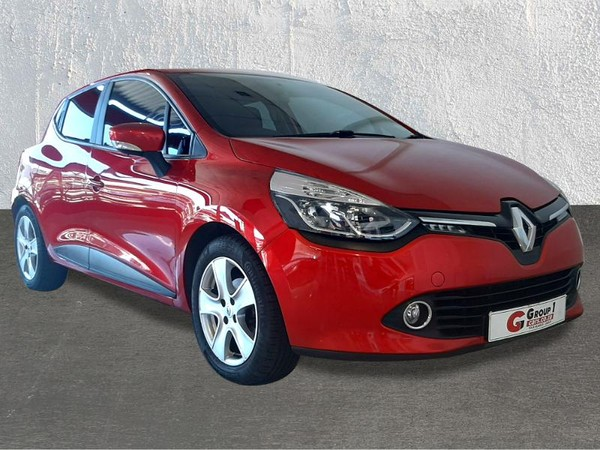 2016 Renault Clio IV 900 T expression 5-Door 66KW Western Cape Kuils River_0