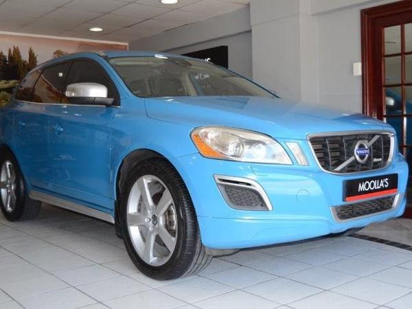2012 Volvo XC60 T6 Geartronic R-design  Kwazulu Natal Durban_0