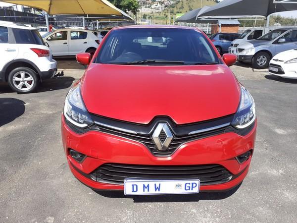2019 Renault Clio IV 900 T Dynamique 5-Door 66KW Gauteng Johannesburg_0