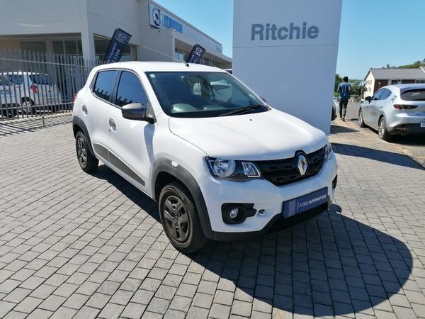 2018 Renault Kwid 1.0 Dynamique 5-Door Kwazulu Natal Empangeni_0