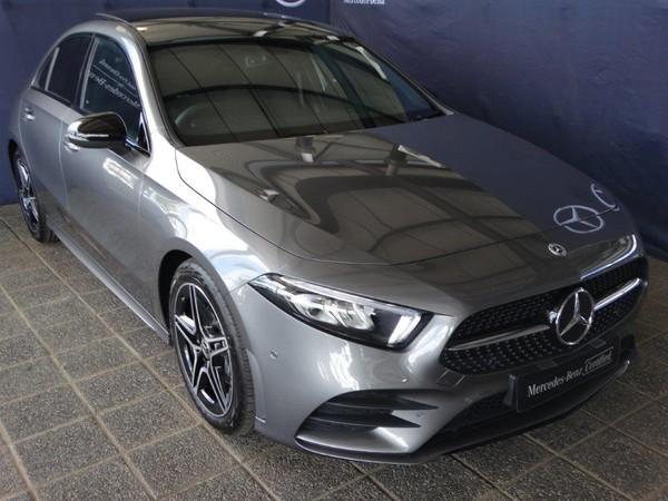2021 Mercedes-Benz A-Class A 200 Auto Limpopo Polokwane_0