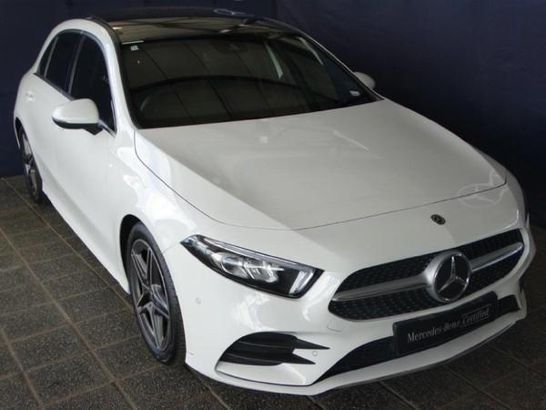 2019 Mercedes-Benz A-Class A 200 Auto Limpopo Polokwane_0