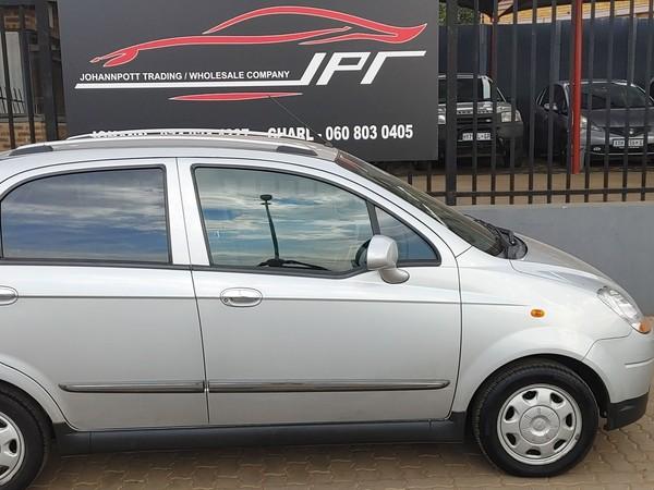 2014 Chevrolet Spark 1.2 Ls 5dr  Gauteng Pretoria_0