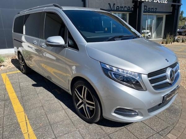 2019 Mercedes-Benz V-Class V250 Bluetech Avantgarde Auto Mpumalanga Witbank_0