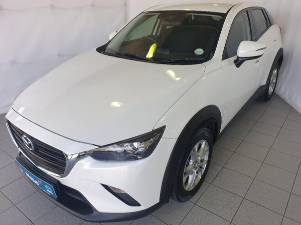 2021 Mazda CX-3 2.0 INDIVIDUAL 6AT Western Cape Paarden Island_0