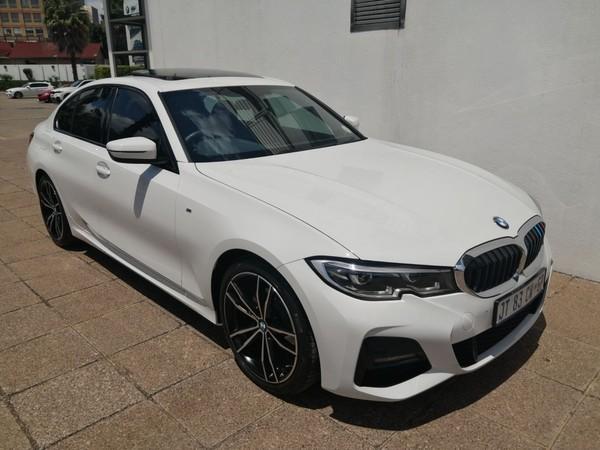 2020 BMW 3 Series 320i M Sport Launch Edition Auto G20 Gauteng Germiston_0