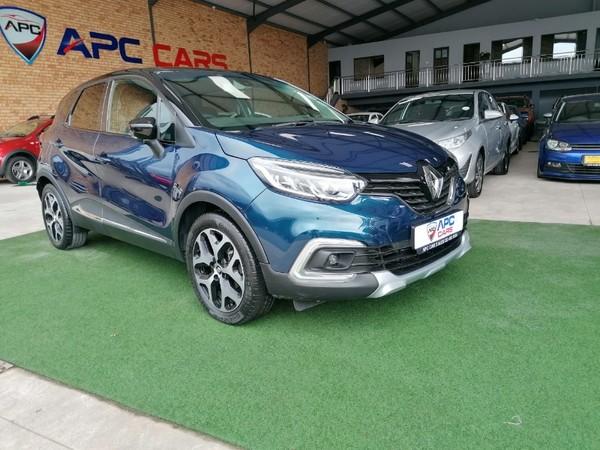 2018 Renault Captur 1.2T Dynamique 5-Door 88kW Kwazulu Natal Pietermaritzburg_0