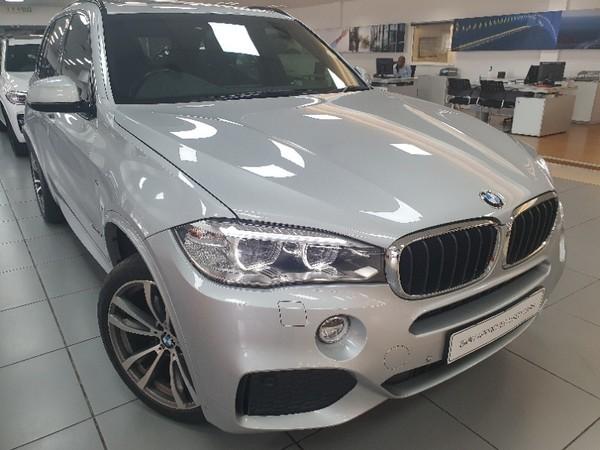 2016 BMW X5 xDRIVE30d M-Sport Auto Gauteng Kempton Park_0
