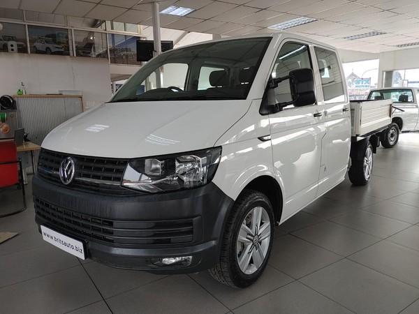 2019 Volkswagen Transporter T6 2.0BiTDi 132KW LWB DSG PU DC North West Province Brits_0