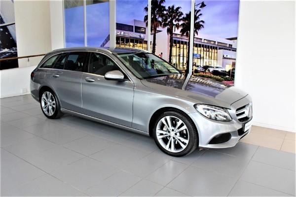 2015 Mercedes-Benz C-Class C250 Be Estate Elegance At  Western Cape Cape Town_0