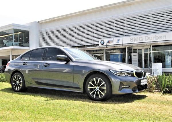 2020 BMW 3 Series 318i Sport Line Auto G20 Kwazulu Natal Durban_0