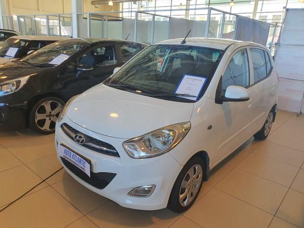 2011 Hyundai i10 1.1 Gls  Western Cape Cape Town_0