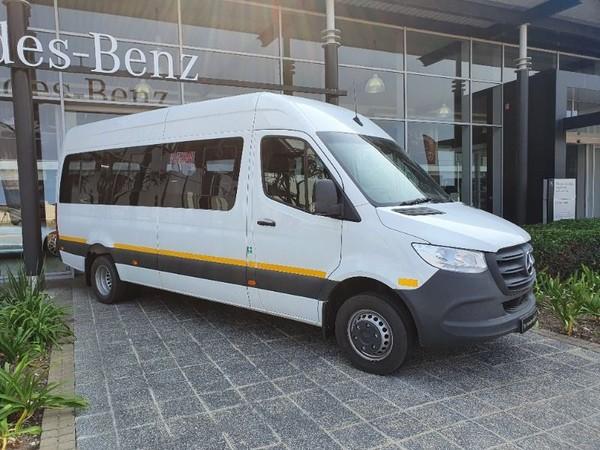 2020 Mercedes-Benz Sprinter 516 CDI FC PV Western Cape Somerset West_0