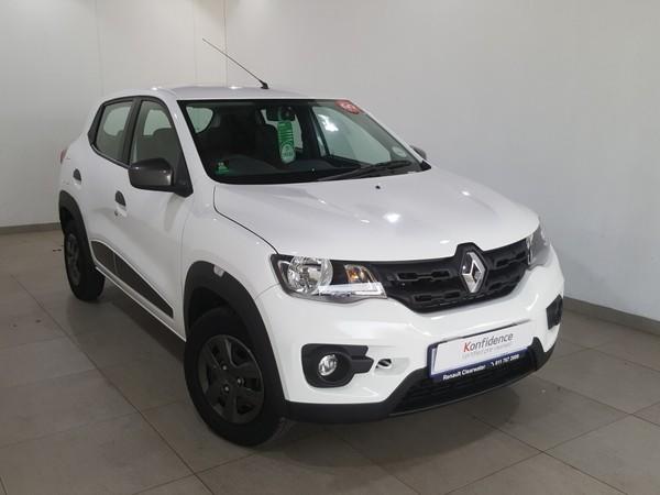 2018 Renault Kwid 1.0 Dynamique 5-Door Gauteng Roodepoort_0