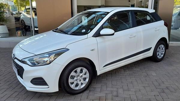 2019 Hyundai i20 1.4 Motion Auto Gauteng Randburg_0