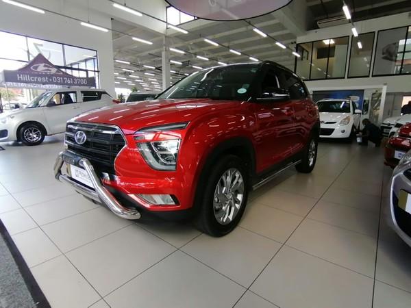 2021 Hyundai Creta 1.5D Executive Auto Kwazulu Natal Hillcrest_0
