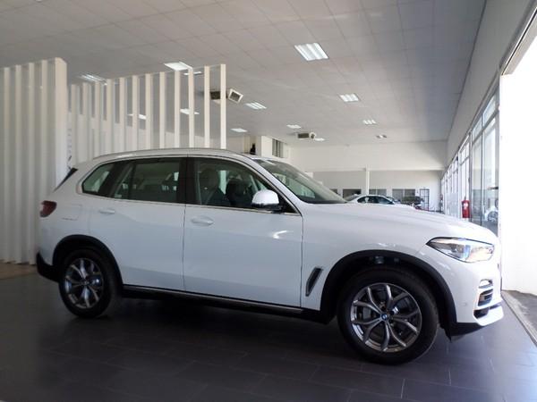 2020 BMW X5 xDRIVE30d xLINE Auto Northern Cape Kimberley_0