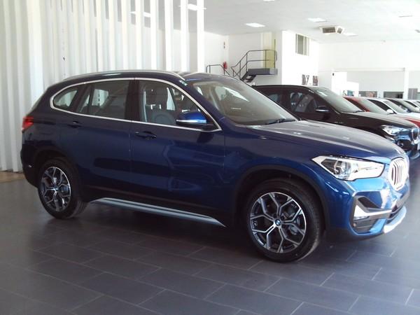 2021 BMW X1 sDRIVE18d xLINE Auto F48 Northern Cape Kimberley_0