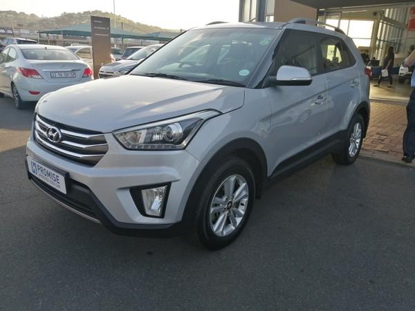 2018 Hyundai Creta 1.6 Executive Kwazulu Natal Durban_0