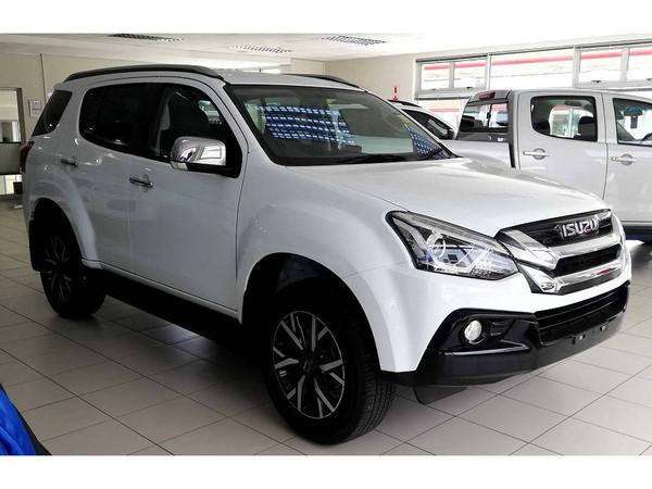 2021 Isuzu MU-X 3.0D Auto Mpumalanga Secunda_0