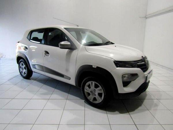2020 Renault Kwid 1.0 Expression 5-Door Kwazulu Natal Pinetown_0