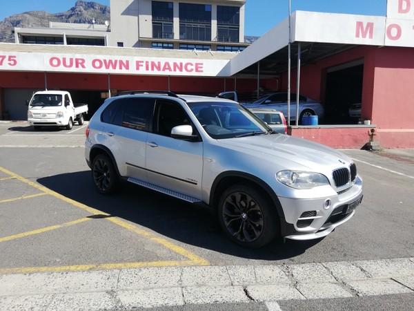 2013 BMW X5 Xdrive30d Dynamic At  Western Cape Cape Town_0