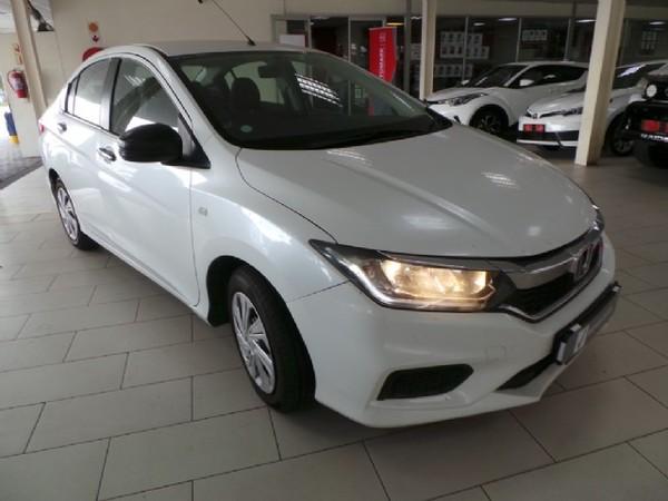 2019 Honda Ballade 1.5 Trend CVT Gauteng Alberton_0