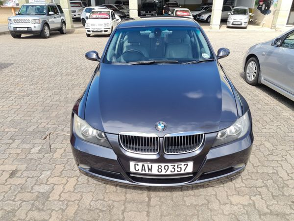 2006 BMW 3 Series 325i e90  Western Cape George_0