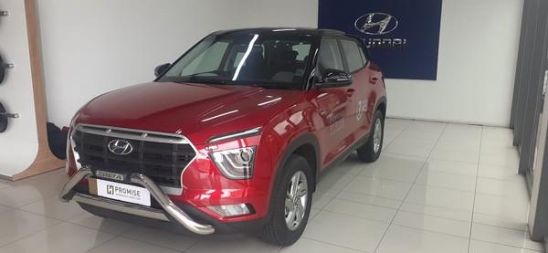 2021 Hyundai Creta 1.5 Executive IVT Kwazulu Natal Pinetown_0