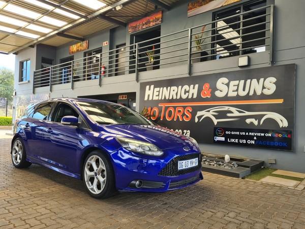 2014 Ford Focus 2.0 Gtdi St3 5dr  Gauteng Pretoria_0