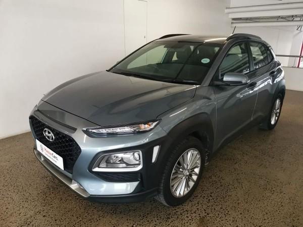 2019 Hyundai Kona 2.0 Executive Auto Western Cape Table View_0