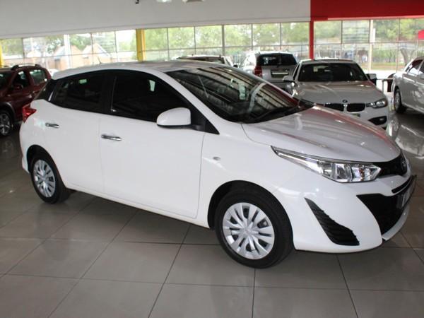 2019 Toyota Yaris 1.5 Xi 5-Door Gauteng Alberton_0
