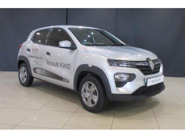 2020 Renault Kwid 1.0 Dynamique 5-Door Auto Kwazulu Natal Durban_0