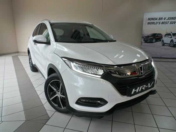 2021 Honda HR-V 1.8 Elegance CVT Gauteng Pretoria_0